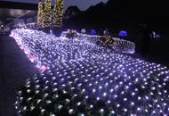 LEDイルミネーション 業務用ライト